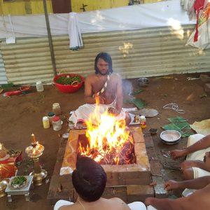 mahasudarshanam